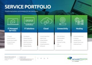 Services Portfolio Data Sheet