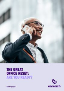 The Great Office Reset: Are you Ready?