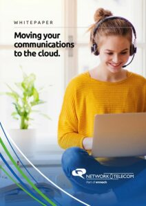 Moving your communications to the cloud