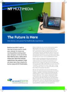 NT Multimedia | Network Telecom