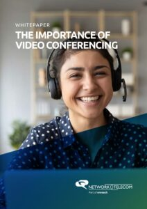 The importance of video conferencing
