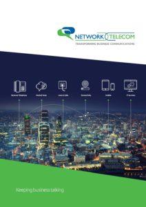 Network Telecom Brochure